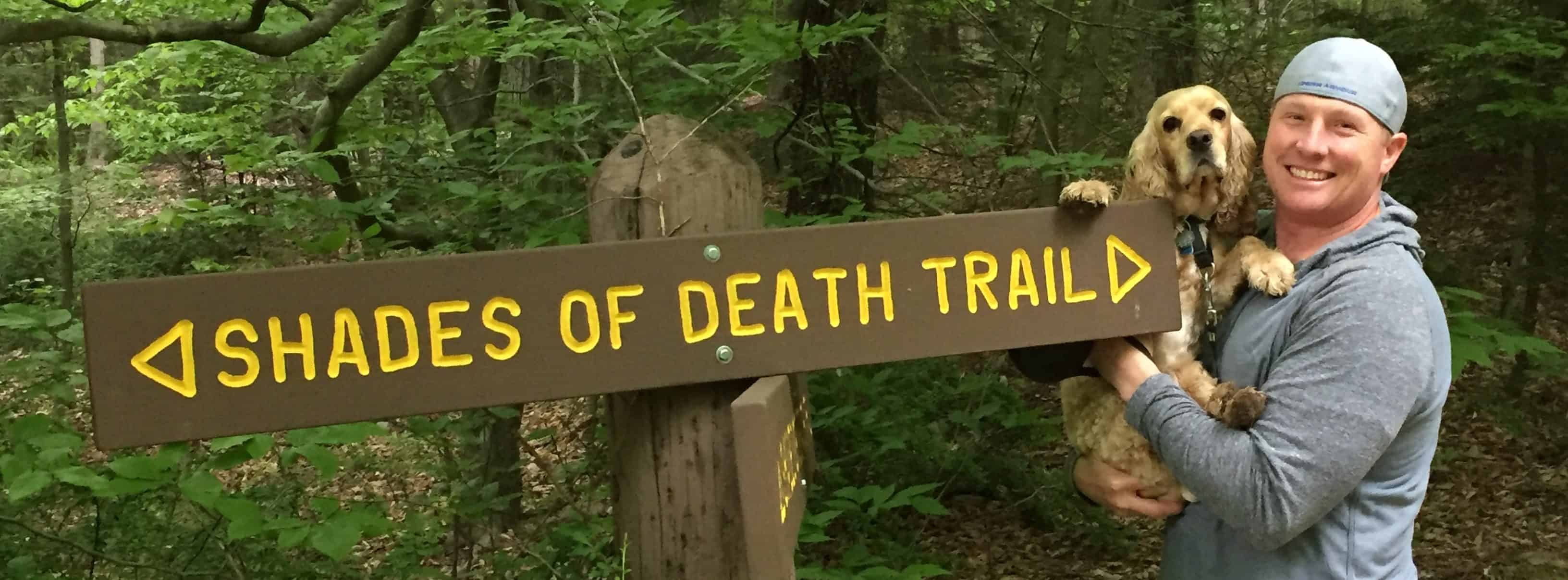 Shades of Death Trail