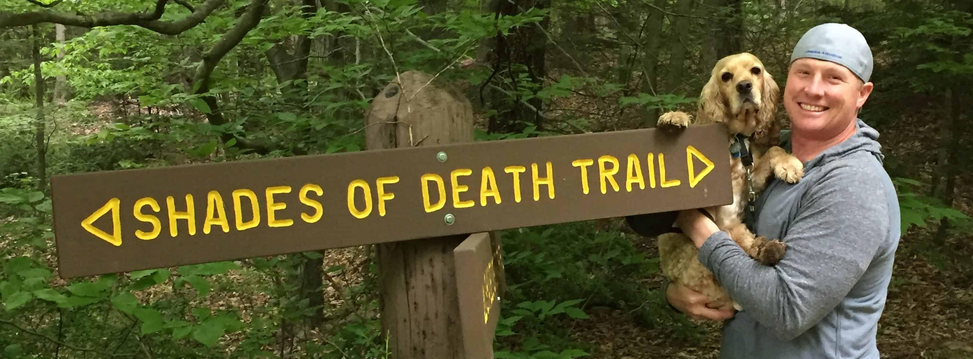 Shades of Death Trail