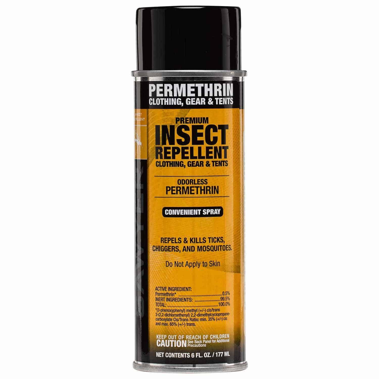 Sawyer Permethrin Repellent
