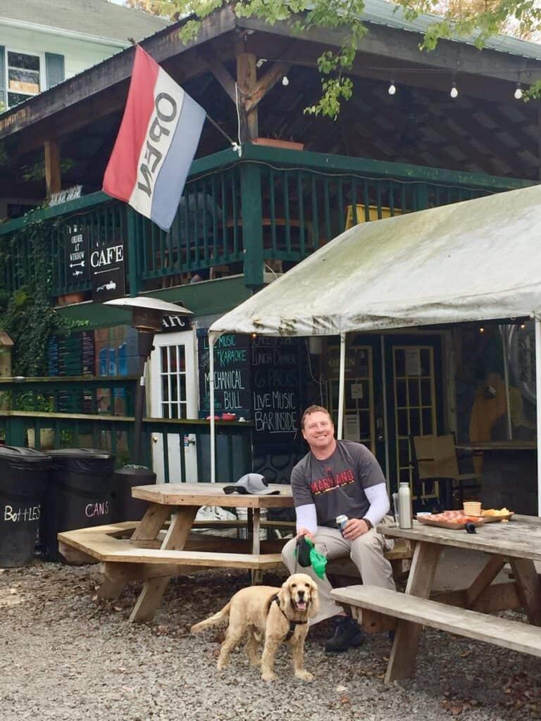 ohiopyle house cafe