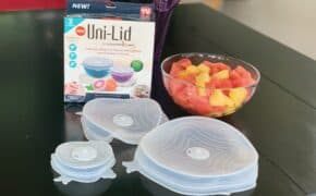 uni-lid container sealers