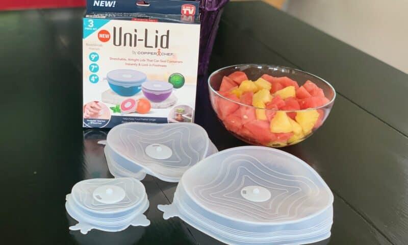 uni-lid container sealers